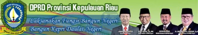 Banner Publikasi DPRD Provinsi Kepri Mei 2016 696x125 - Single Cloud Template - Fast News